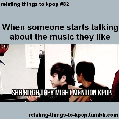 relating things to kpop - Google Search