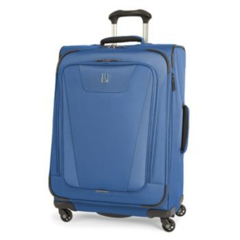 Travelpro Maxlite 4 25 Inch Spinner Luggage Bought In Blue