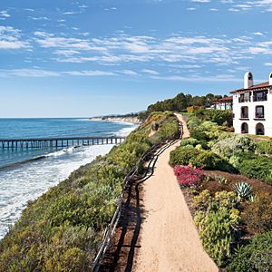 Bacara Resort & Spa, Santa Barbara, California | Coastalliving.com