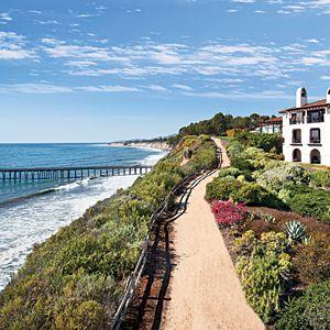 Bacara Resort & Spa, Santa Barbara, California | Coastalliving.com