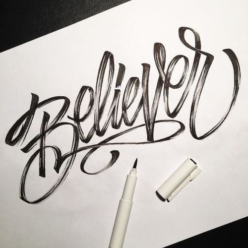 Work by @omelartjewelry #typography #betype #lettering...                                                                                                                                                                                 More