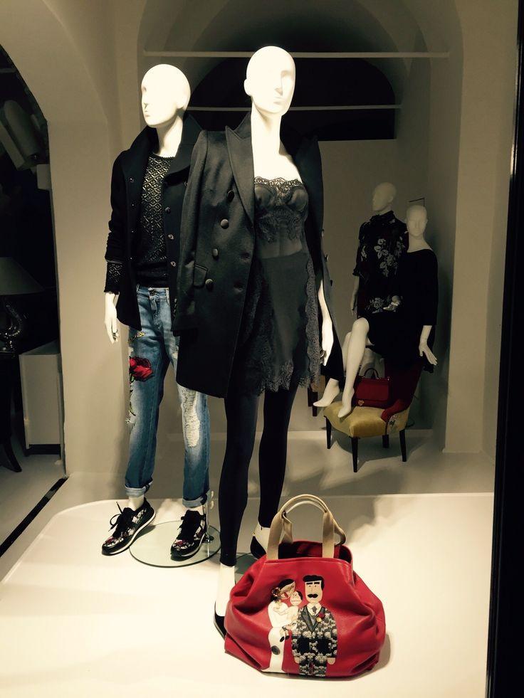 Dolce&Gabbana Family