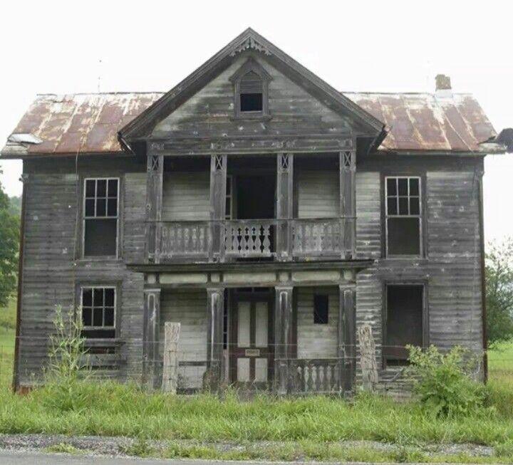 2173 Best Forgotten Homes Images On Pinterest