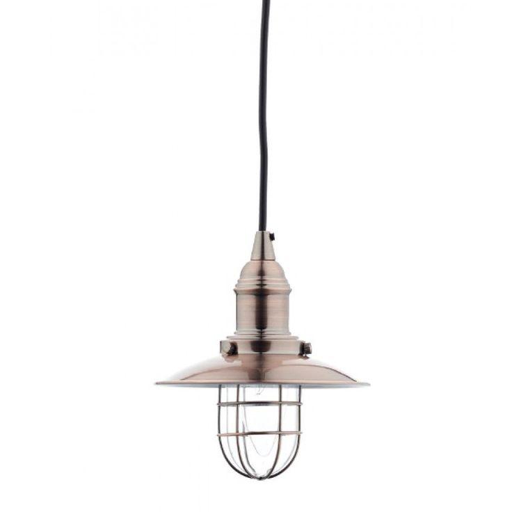lavanille.com har ett stort sortiment av snygga fönsterlampor från Oriva.