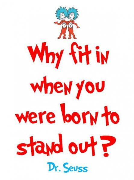 Inspirational Quotes About Life | 25+ Motivational Life Changing Quotes by Dr. Seuss - Visit the following link: http://www.1mk.seekinglocalreps.com/