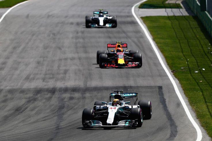 F1 resultados de 2017: Lewis Hamilton gana el Gran Premio de Canadá, el más completo orden de llegada