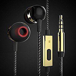 Codio 高音質 カナル型 イヤホン 臨場感あふれる マイク付き 銅製ハウジング 重低音 MR013 おすすめ度*1 高級感のあるゴールドメッキのラインがかっこいいカナル型イヤホン。遮音性はそこそこ高く、装着するとほとんど環境音は目の前でテレビが鳴っていても聞こえないレベルで、音漏れは低め。 【1】外観・インターフェース・付属品 付属品は携行ケースとイヤーピースの替え。細身のケーブルのコーティングはしっかりしており、タッチノイズは少なめ。 【2】音質 ややドンシャリだが中域は近いので弱くならず比較的フラットに近く感じる。高域は透明で伸びやかだが、少し尖りが強く割れやすいところあり。低域も深く…