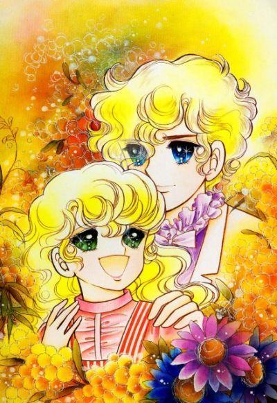 Dulce Candycandy - Galerias ♥♥