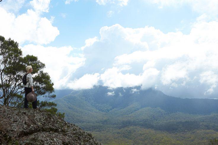 Endless Views - Spicers Scenic Rim Trail