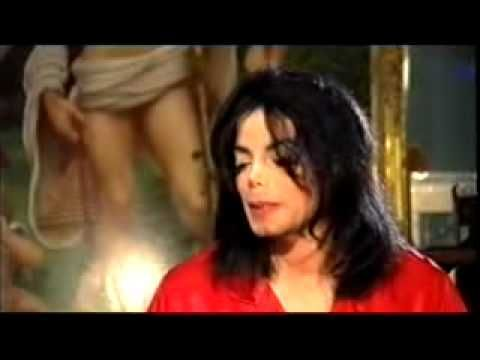 Living with Michael Jackson part 1 of 10