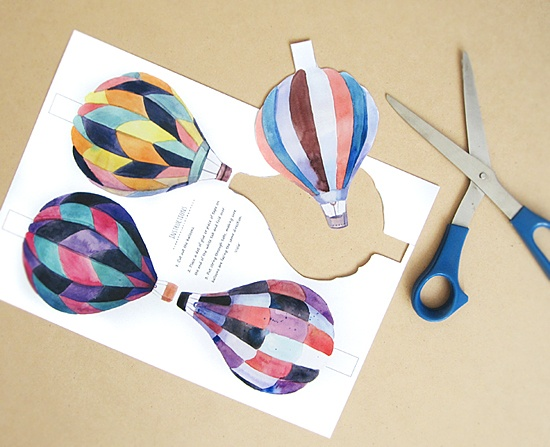 Balloon Tag: Top 25 Ideas About PRINTABLES On Pinterest