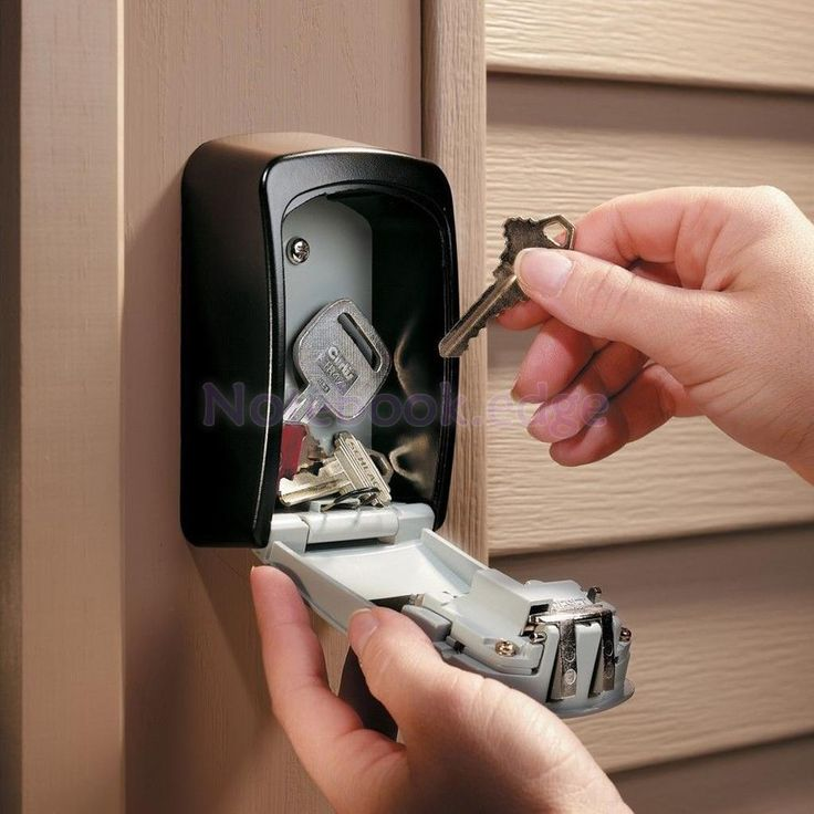 Best 25 Security Lock Ideas On Pinterest Garage Door