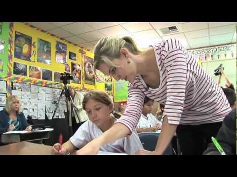 differentiated instruction video clips