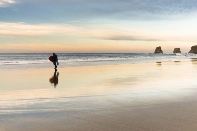 Les meilleurs spots de surf français - Le Mag