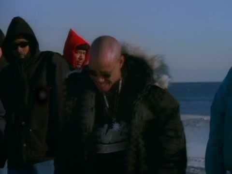 Gang Starr - Mass Appeal  (official Music videos)