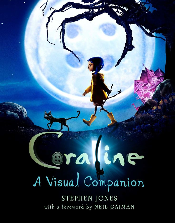 Coraline Full Movie English*Cartoons For Children* horror