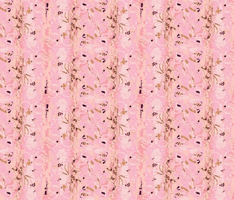 Alive fabric by babido on Spoonflower - custom fabric
