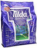 Tilda Basmati Rice, 10-Pound Bag