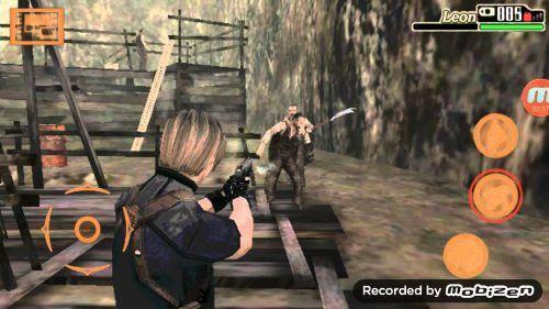Download Resident Evil 4 Mod Apk Unlimited Ammo Terbaru 2019