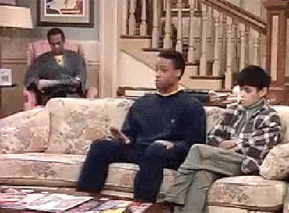 "Community Post: 17 Trademarks Of ""The Cosby Show"""