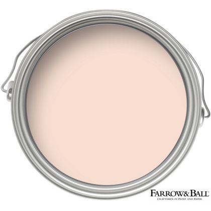Farrow & Ball Estate No.202 Pink Ground - Emulsion Paint