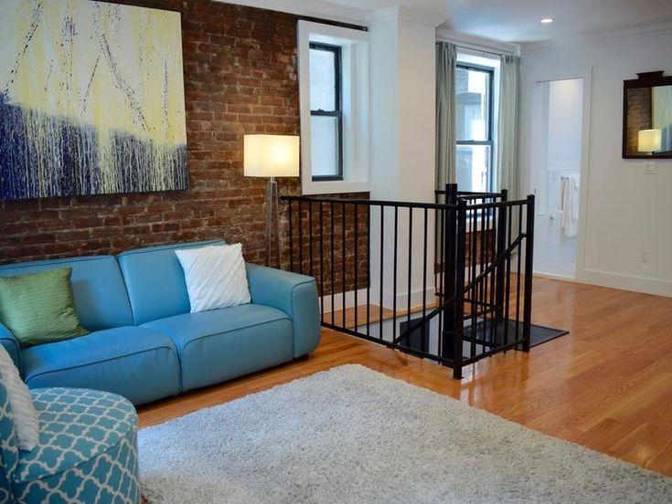 Boek Appartement Chelsea 4 BD / 3 BTH in New York Manhattan, USA US1000.81.1 online met Interhome, de specialist op het gebied van gecontroleerde vakantiewoningen voor sinds 1965.