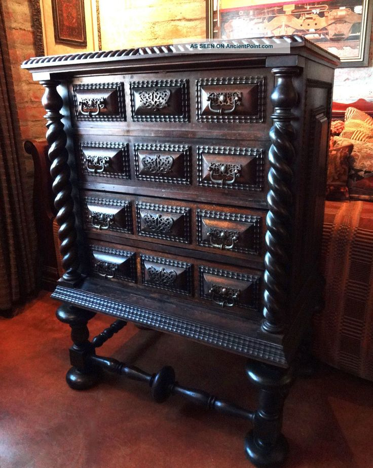 Vintage Spanish Colonial Furniture Design Google Search Influence Spanish Colonial