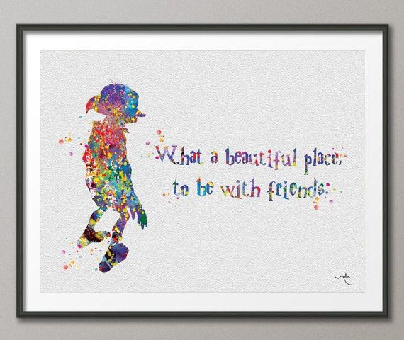 Hey, I found this really awesome Etsy listing at https://www.etsy.com/listing/206755832/dobby-quote-from-harry-potter-art-print