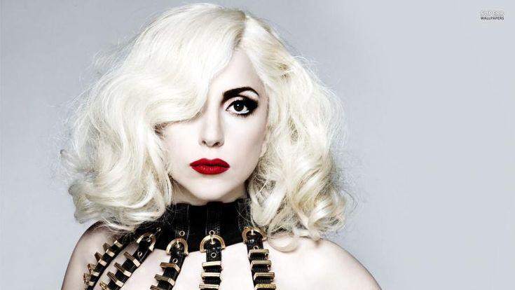 Lady Gaga organiza los detalles para el show de medio tiempo en el Super Bowl