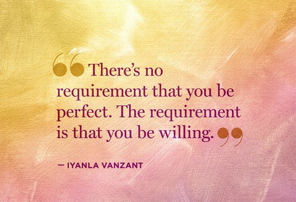 Iyanla Vanzant on what fighting couples need to remember.
