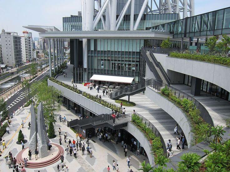 tokyo shopping mall - Google 검색