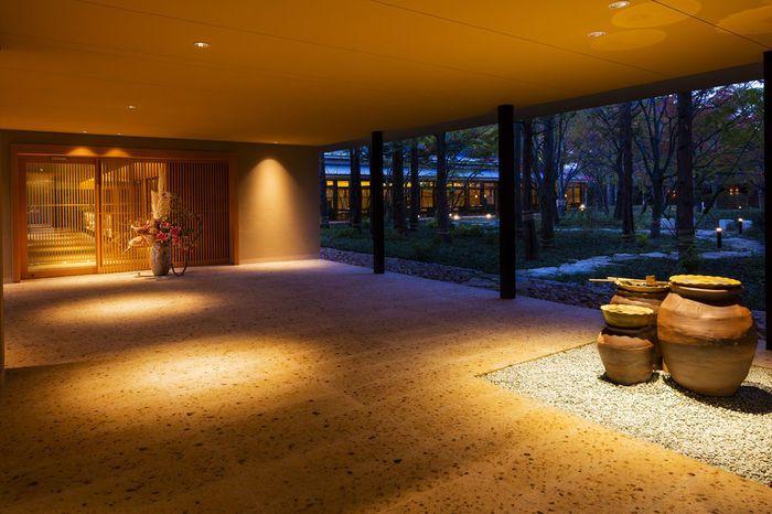 【栃木】星野リゾート 界 鬼怒川:都内から2時間。「とちぎ民藝」が光る温泉旅館