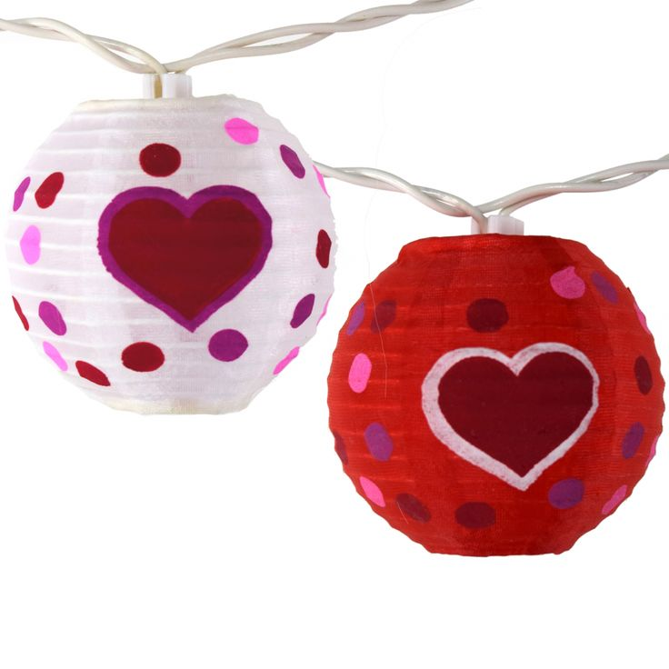 you could make this with our durable fabric soji solar string lights http - Valentine String Lights