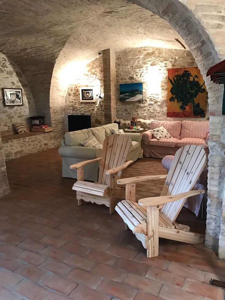 Add a unique seating element to your indoor or outdoor space.