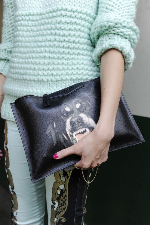 Givenchy @montaignemarket