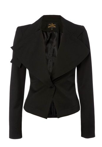 Vivienne Westwood Windmill Jacket