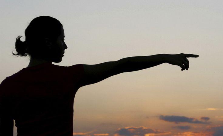Qadini Kimlər Oldurur Novator Az Human Silhouette Silhouette Human