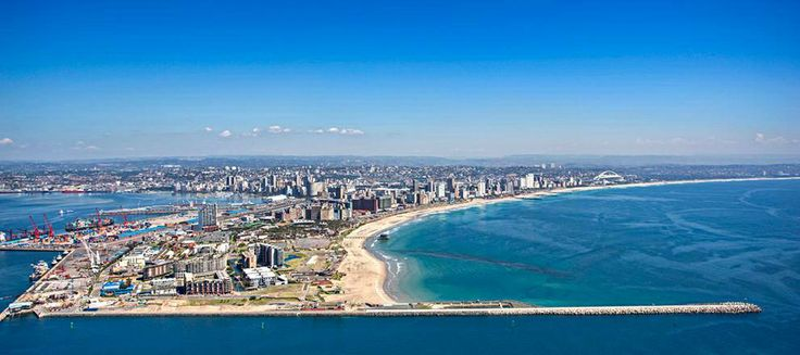Durbs has always been my home, know it like the back of my hand - great place to live and visit.