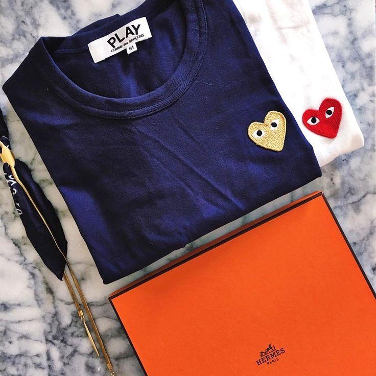 Voilà le genre de tee-shirts qu'on aimerait bien collectionner ! (instagram Lateafternoon)