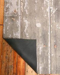 This blog shows where to find faux wood mats for indoor photography set ups