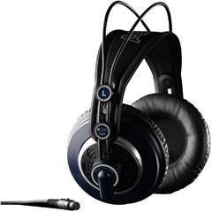 AKG K 240 MkII Studio Semi-Open Circumaural Headphones $199.00