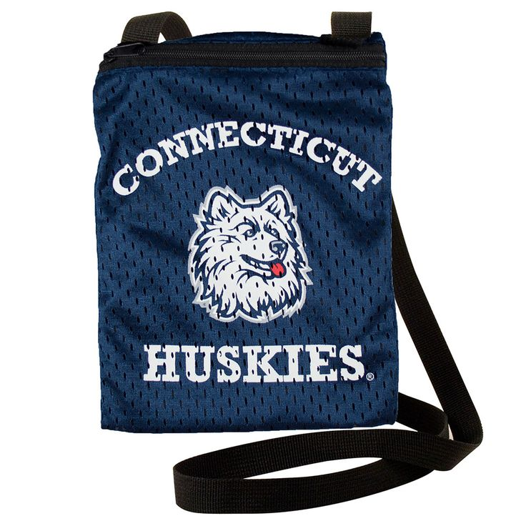 Connecticut Huskies NCAA Game Day Pouch
