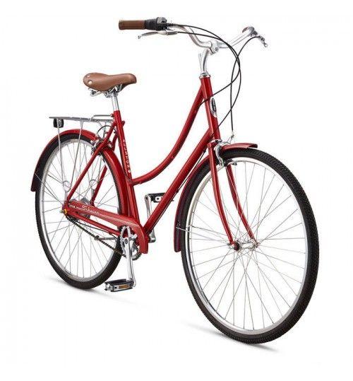 2016 Schwinn Allston 1 Ladies Urban Bike