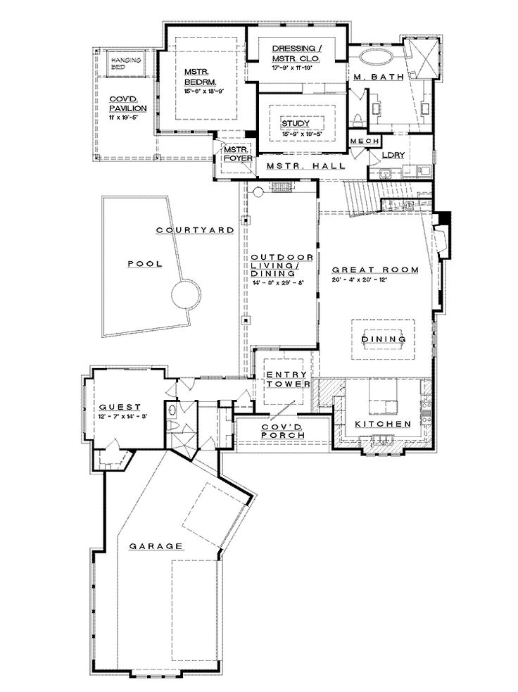 224 best home ♥ plans images on Pinterest | House floor plans ...