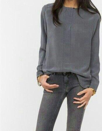 Casual Greys : Minimal + Classic