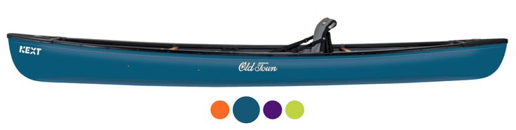 Old Town NEXT Canoe Kayak