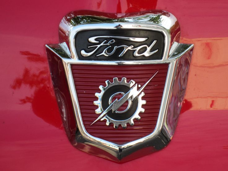 Oddities curiosities and antiquities | Pinterest | Ford Cars and Car logos & Vintage auto logo Ford. | Oddities curiosities and antiquities ... markmcfarlin.com
