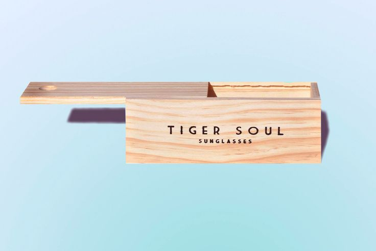 Sunglasses Packaging made of wood ----------------------------------- Packaging para gafas de sol /lentes de sol hecho de madera