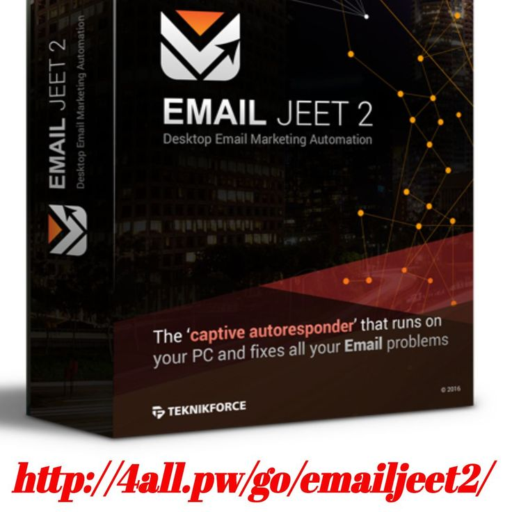 How to Boost your open rates 200 Simple trick inside ! EmailJeet 2