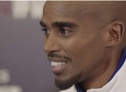 FOW 24 NEWS: Mo Farah Splits From Coach Alberto Salazar And Wil...